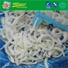 IQF Frozen sliced white onion