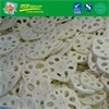 IQF sliced lotus root