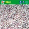 IQF diced shallot 4mm