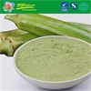 Instant Okra Drink Powder