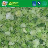 Frozen IQF Chopped Broccoli Have A Good Price