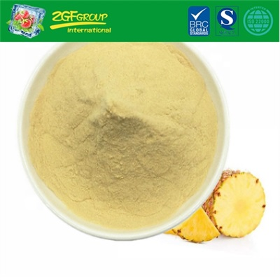 High Quality Instant Pineapple Drink Powder
