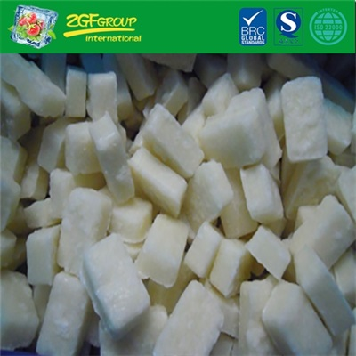 Good Grade BQF Frozen White Onion Puree For Sale