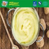 BQF Frozen Mashed Potato For Sale
