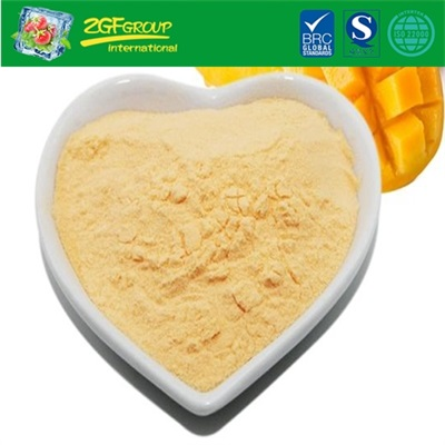 Natural High Quality Instant Mango Drink Powder