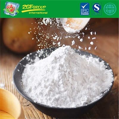Top Grade Sweet Potato Starch