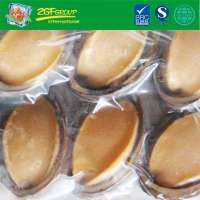 Frozen Instant Abalone Meat