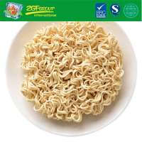Fried-free Instant Noodles